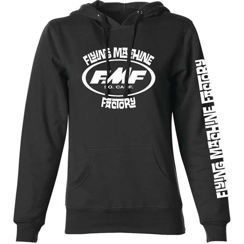Forever Pullover Womens Fleece