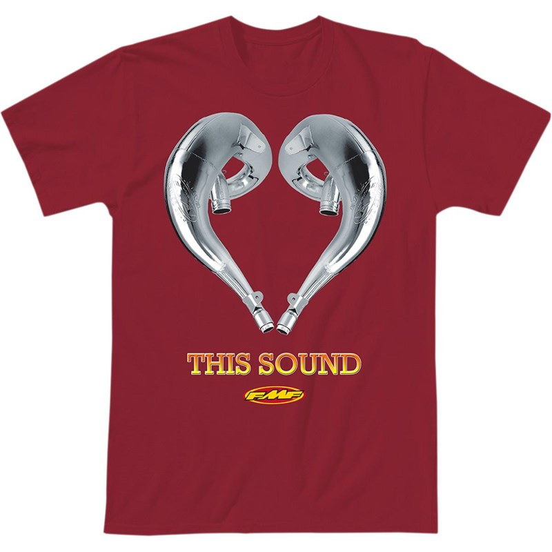 Love This Sound 2 T-Shirt