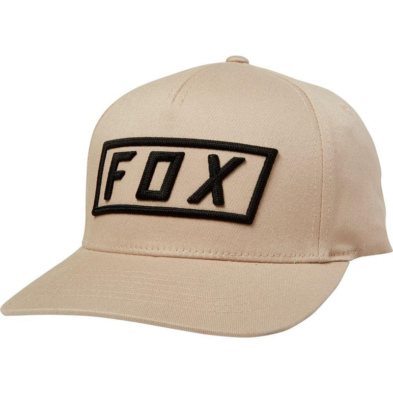 Boxer Flexfit Hats