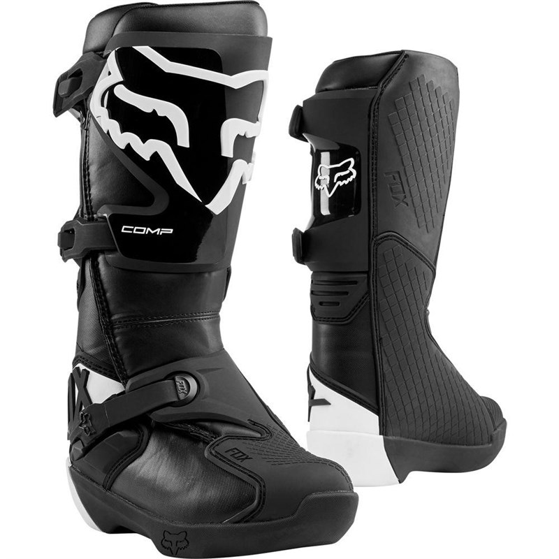 Comp Womens Boots
