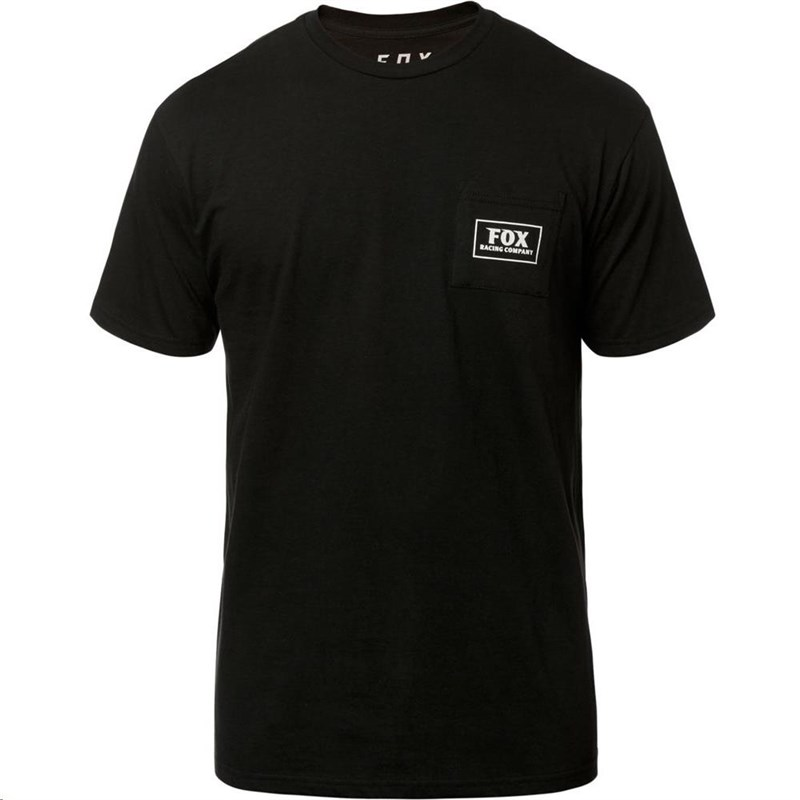 Heater SS Pocket T-Shirts