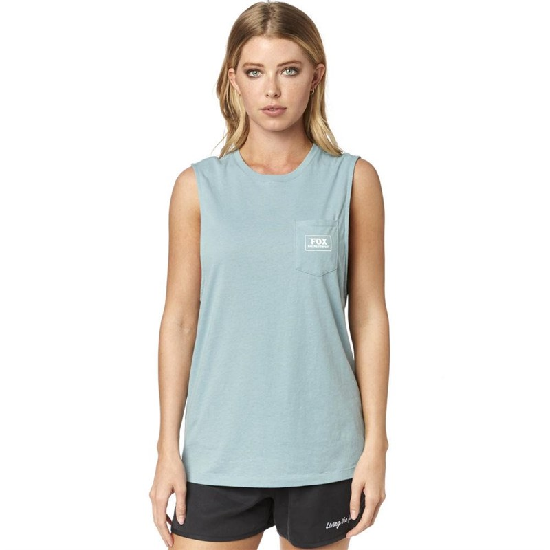 Heater Womens Tank Tops