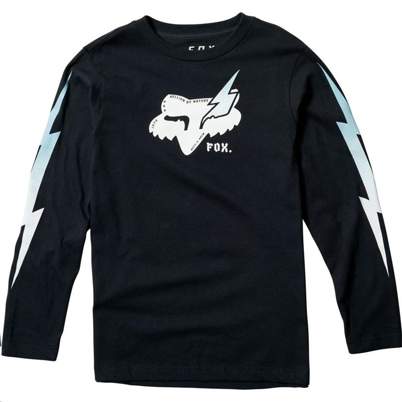 Hellion LS Youth T-Shirts