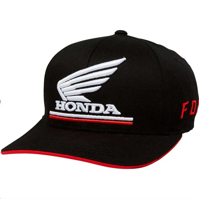 Honda Fanwear Flexfit Youth Hats