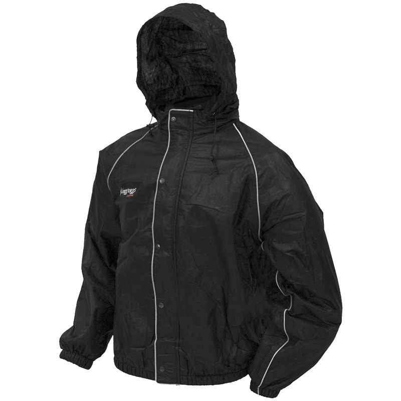 Classic 50 Road Toad Jacket