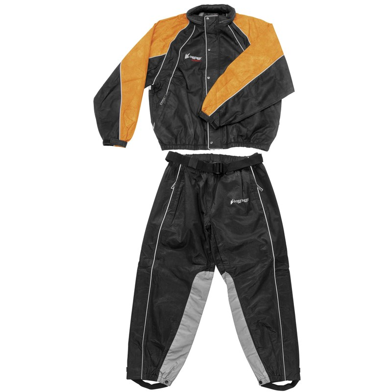 Hogg Togg Rainsuit with Heat-Resistant Inner Leg Liner