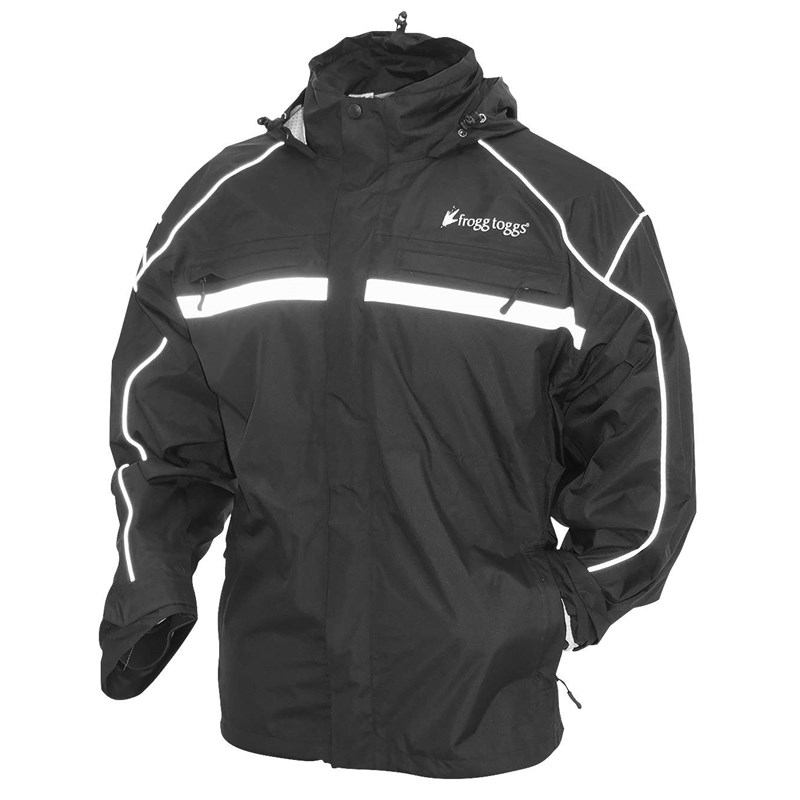 Java 2.5 Illuminator Rain Jacket