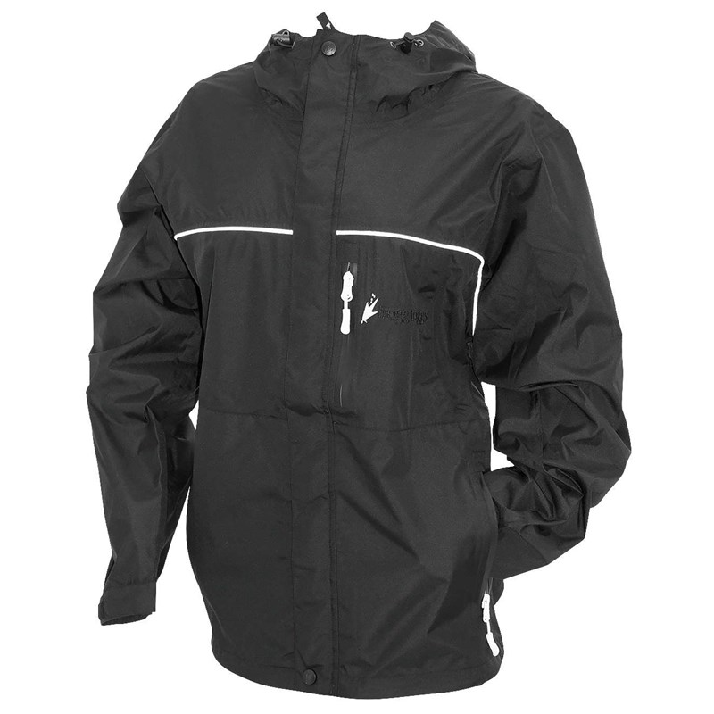 Women's Java Toadz Rain Jacket