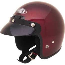 GM2 Solid Youth Helmet