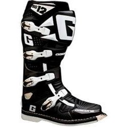 Aluminum Ankle Protector for SG-12 Motocross Boots