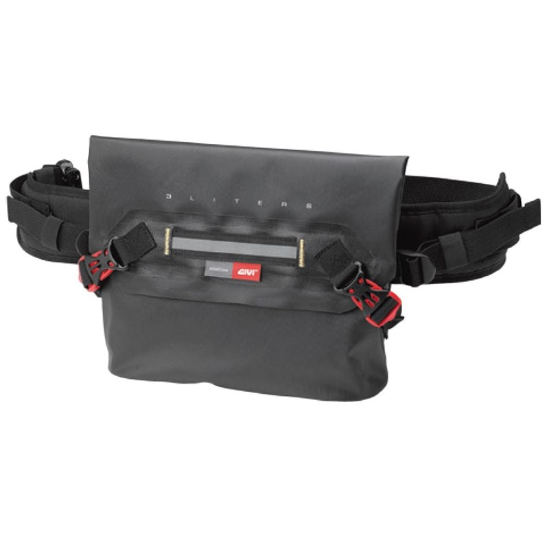 Gravel-T Waterproof Waistbag