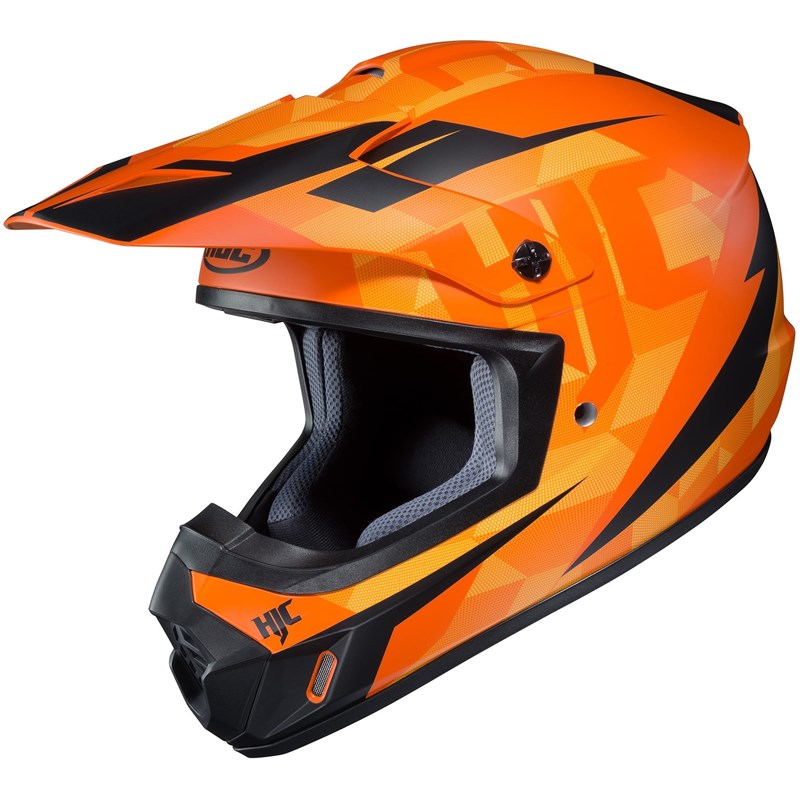 CS-MX II Dakota Helmets