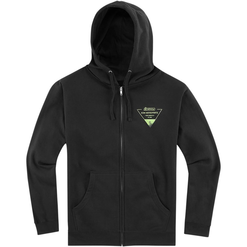 3.11 Zip Hoodies