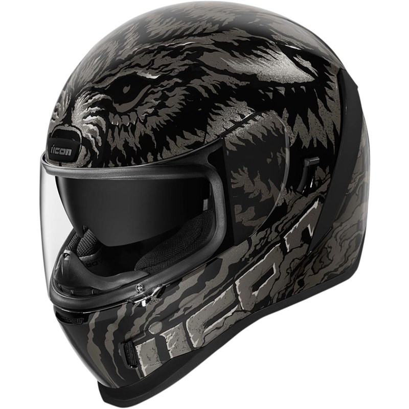 Airform Lycan Helmets