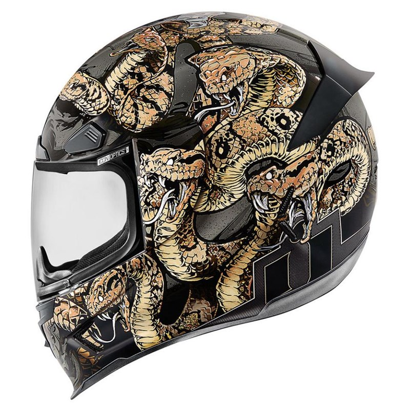 Airframe Pro Cottonmouth Helmet