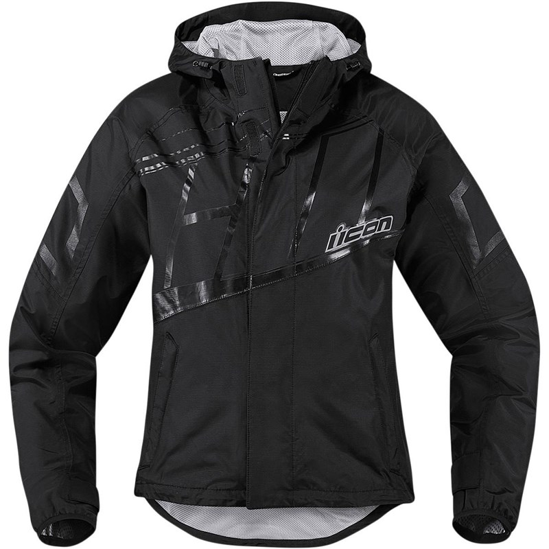 PDX 2 Womens Waterproof Jacket