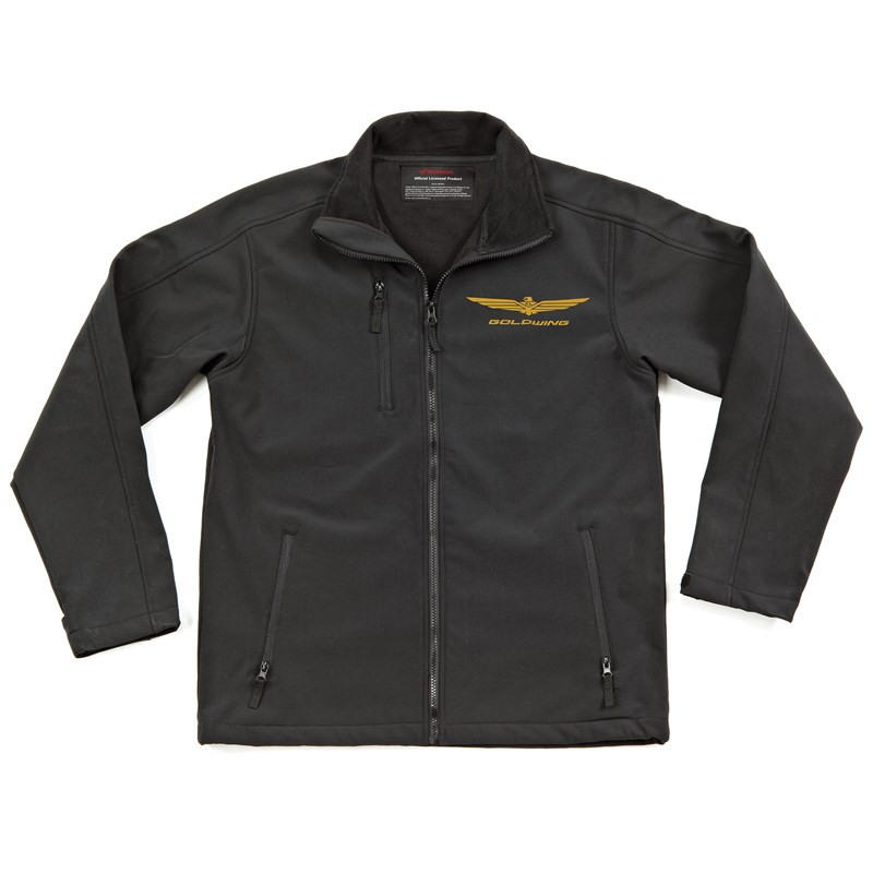 GoldWing Soft Shell Jacket
