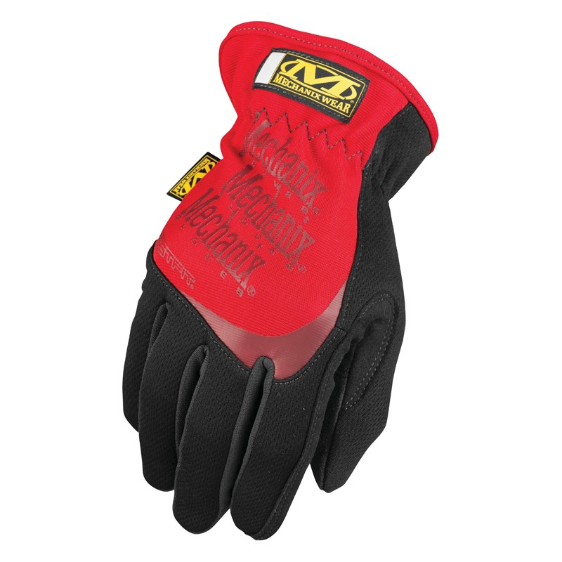 Fast-Fit Gloves