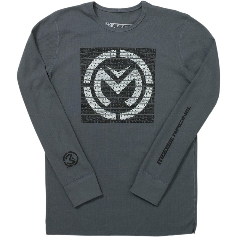 Multiplicity Thermal Shirts
