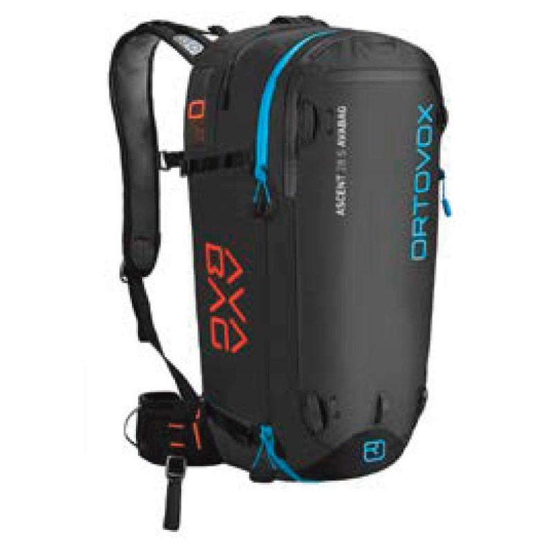 Ascent 28S Avabag Kit