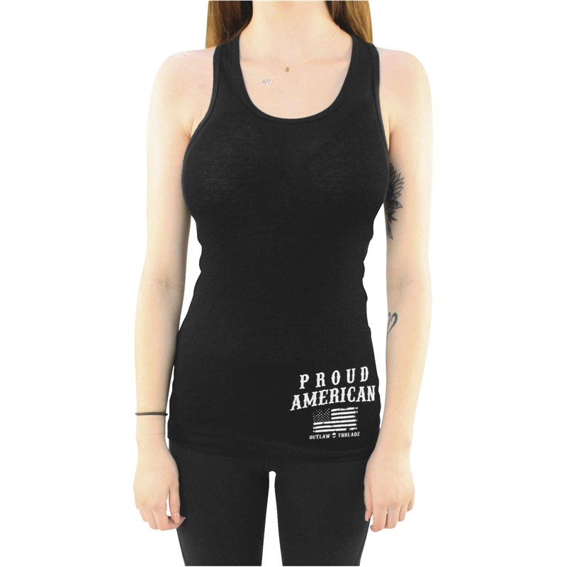 Support Womens Tank