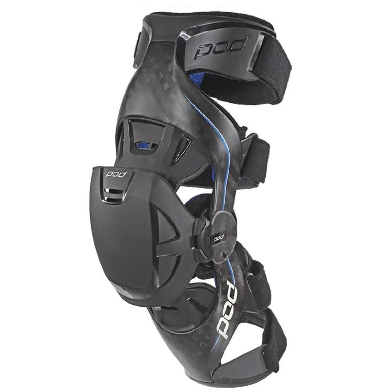 K8 MX Knee Brace - Right