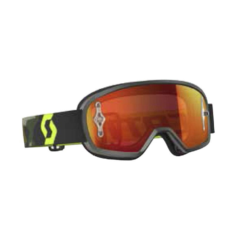 Buzz Youth Goggles