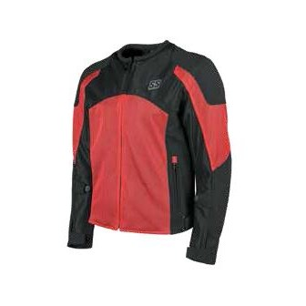 Men's Midnight Express Mesh Jacket