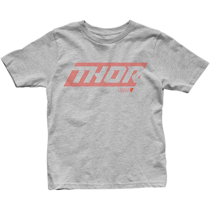 Lined Youth T-Shirt