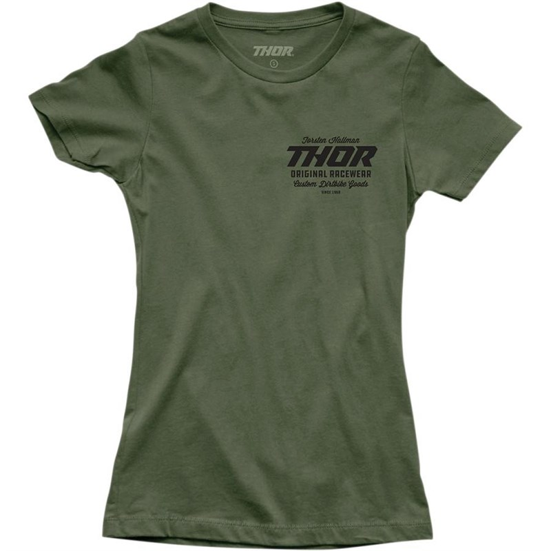 The Goods Vintage Womens T-Shirt