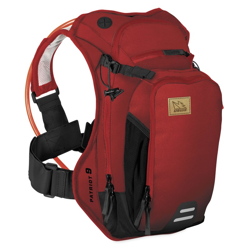Patriot9 Limited Edition Hydration Pack