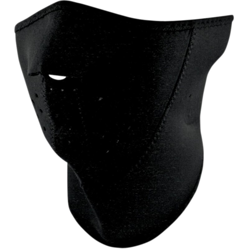 3-Panel Neoprene Half Mask