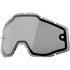 Dual Enduro Lens for Racecraft/Accuri Goggles