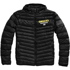 Geico Puffer Jacket