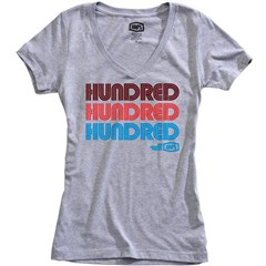 Hundred Womens T-Shirts