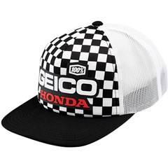 Indy Geico Trucker Hats