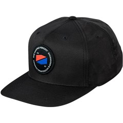 Jefferson Snapback Hats