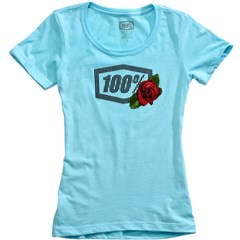 Rose Womens T-Shirts