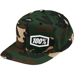 Snapback Machine Hat