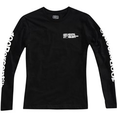 Terminal Long Sleeve T-Shirts