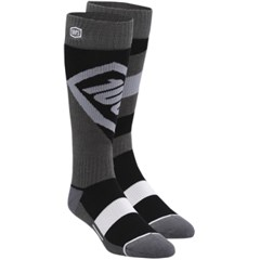 Torque Riding Socks