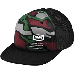 Trooper Youth Hat