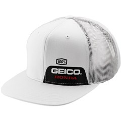 Trucker Echo Hat
