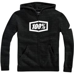 Youth Syndicate Zip Hoodies