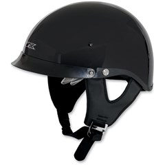 FX-200 Solid Helmets with Dual Inner Lens Beanie