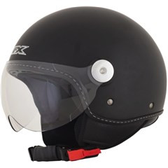 FX-33 Scooter Solid Helmets