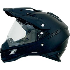 FX-41DS Solid Helmets