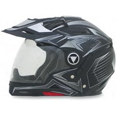 FX-55 7-in-1 Graphics Helmets