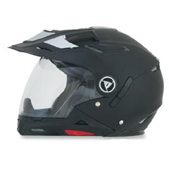 FX-55 7-In-1 Solid Helmet