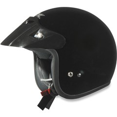 FX-75 Solid Youth Helmet